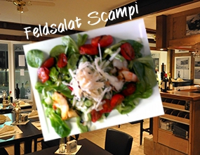 links 12 - Feldalat Scampi